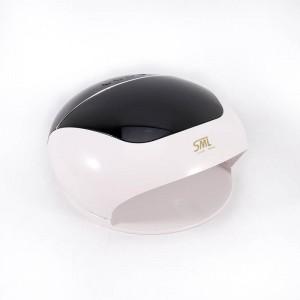 Lampa LED/UV-unghii SML HotNails 110W, Display, Senzor, Timer, Low Heat Mode HN214