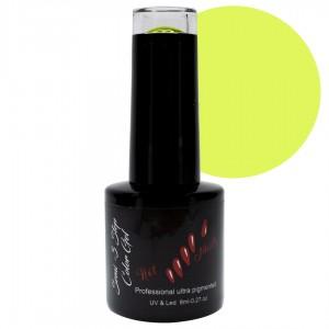 3 Step Color Gel HotNails Ultra Pigmentat 8 ml HN542
