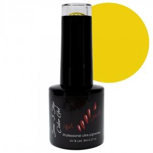 3 Step Color Gel HotNails Ultra Pigmentat 8 ml HN558