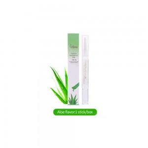 Ulei Cuticule Stilou Aroma Aloe HotNails HN749
