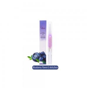 Ulei Cuticule Stilou Aroma Coacaze HotNails HN756